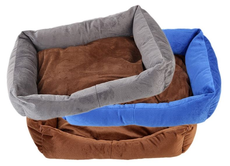 Colorful Dog Bed