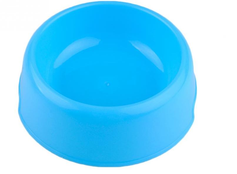 colorful_plastic_dog_bowl_blue