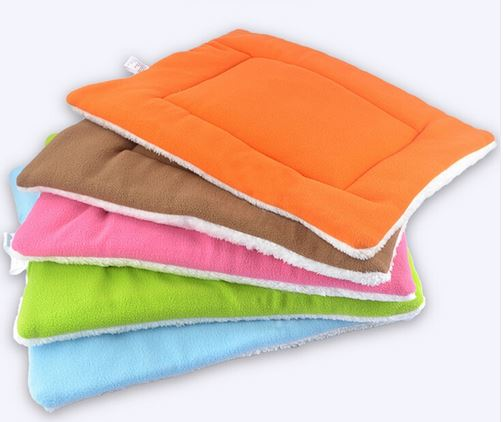 Soft And Warm Dog Mat