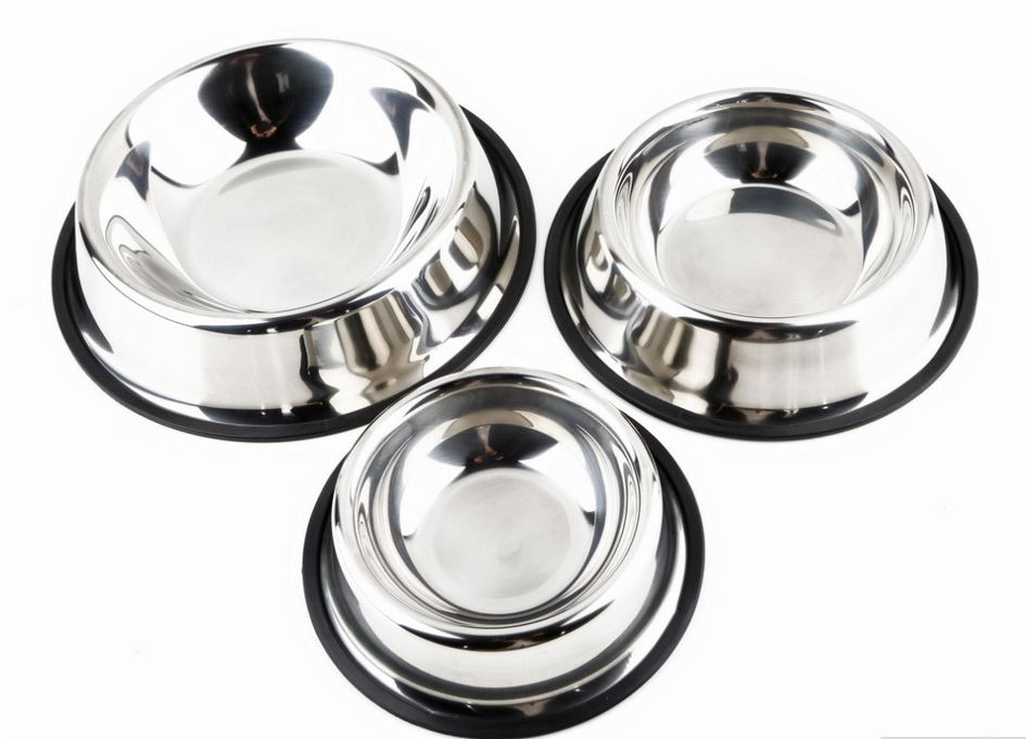 dog_stainless_steel_bowl