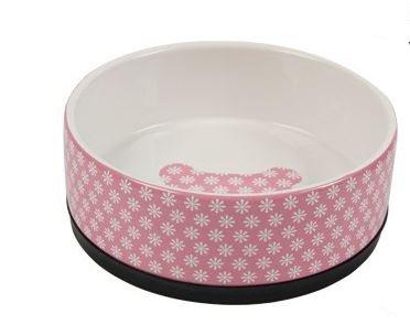 flower_printed_ceramic_dog_bowl2