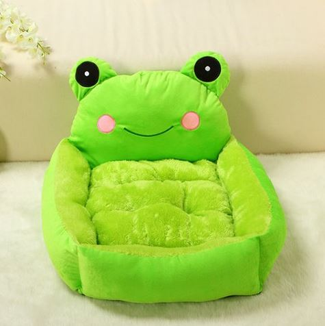 frog_dog_bed