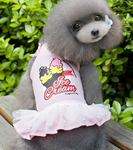 ice_cream_dog_dress_pink