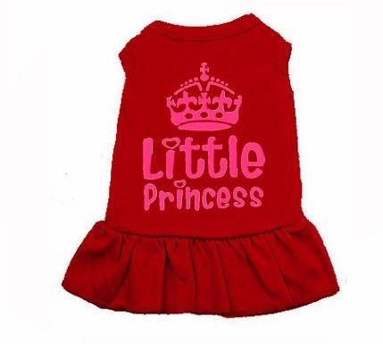 little_princess_dog_dress_red