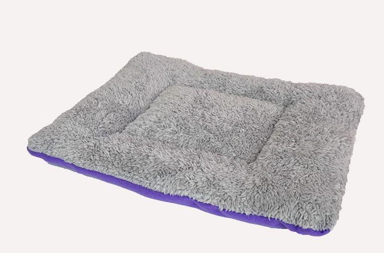 orange-purple dog mat6