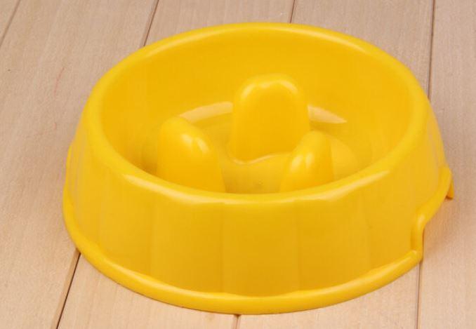 slow_feed_dog_bowl_yellow