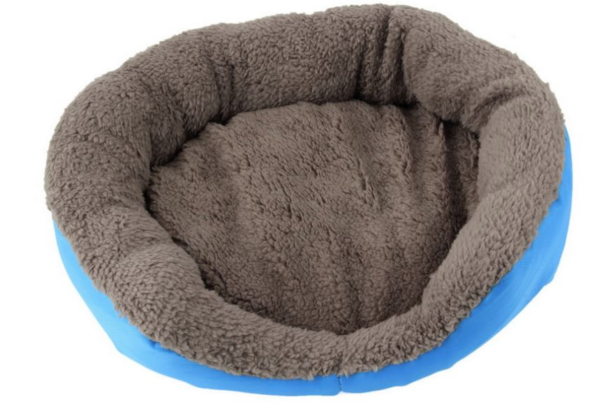 soft_and_warm_dog_bed_blue