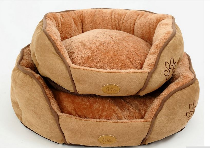 Very Soft Dog Bed