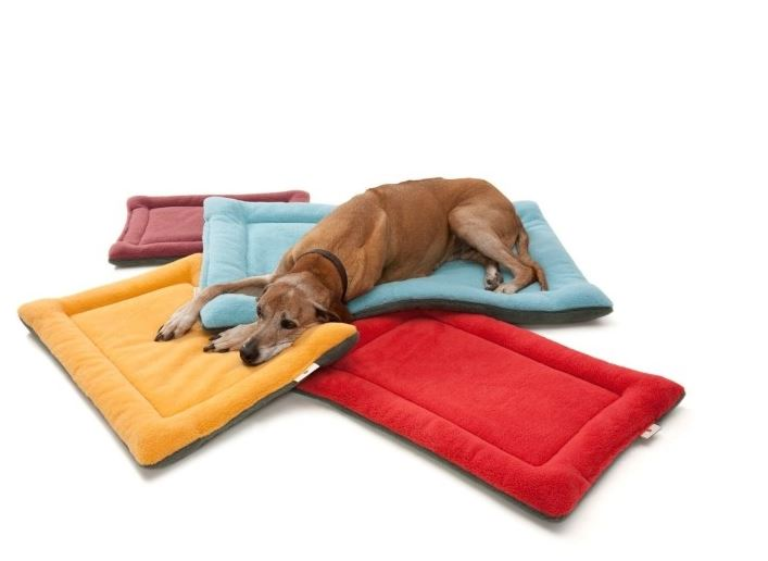 Warm And Cozy Dog Mat