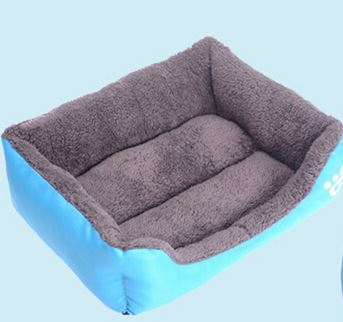 warm_and_soft_dog_bed_blue