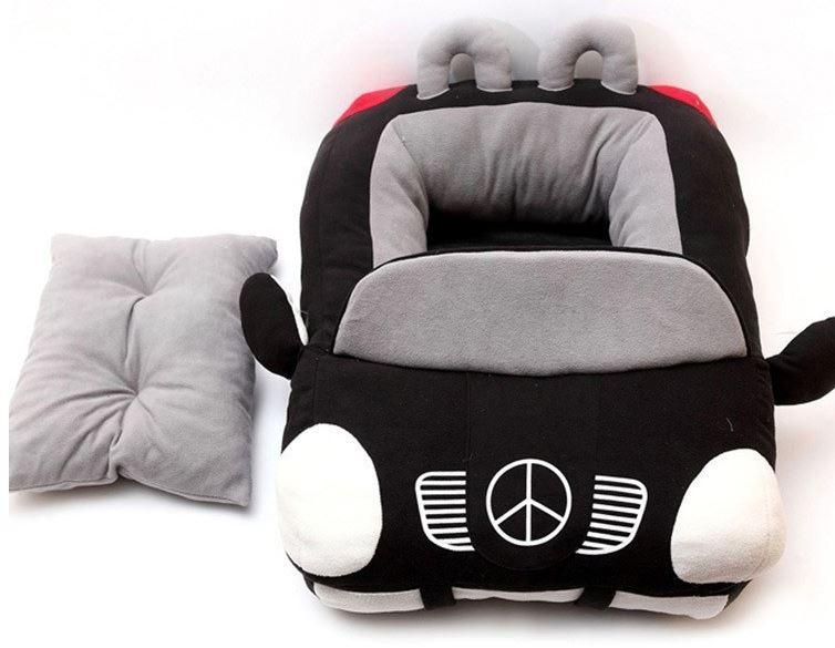 car_dog_bed1