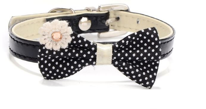 collar_with_bow_black