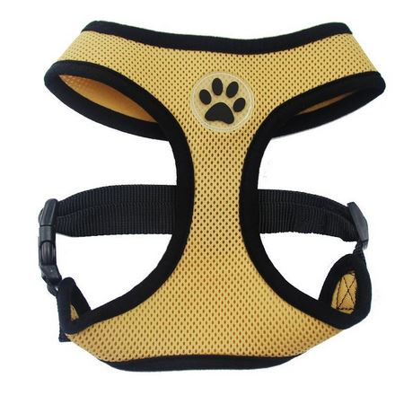 comfortable_dog_harness_beige