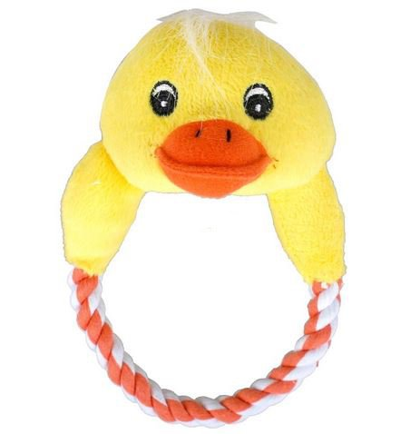 cute_plush_animals_duck