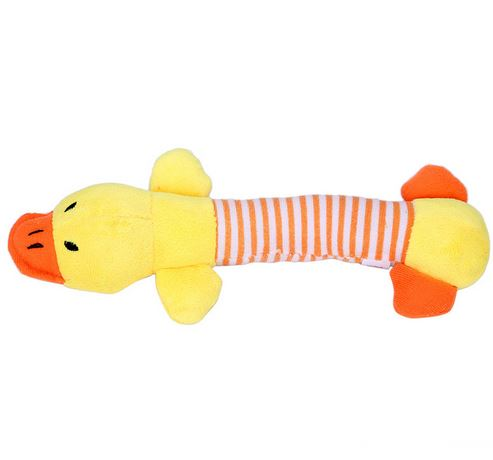 cute_plush_toy_duck