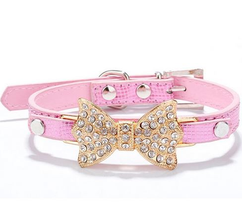 dog_collar_with_bow_pink