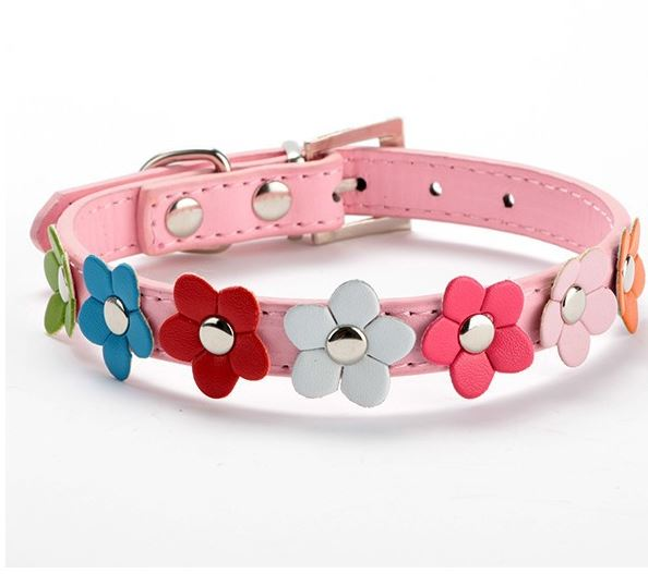 flower_dog_collar_light_pink