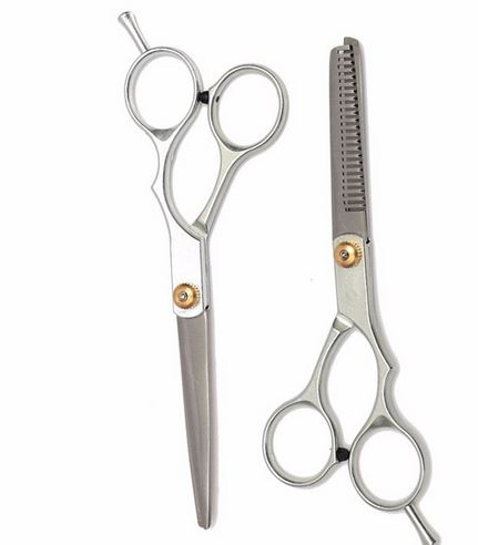 Grooming Scissors Set
