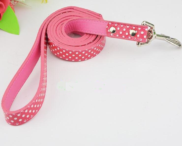 polka_dot_dog_leash_pink