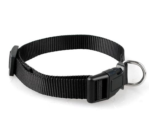 simple_dog_collar_black