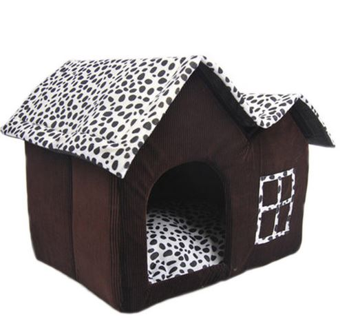 Soft Inside Dog House